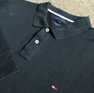 TOMMY HILFIGER – Mens Polo Shirt – XXL