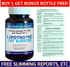 MANGO WEIGHT LOSS FAT BURN BURNING PILLS LOSE FAST SLIM SLIMMING CAPSULES 12