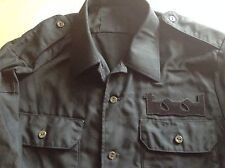 Tool Black Army Combat Shirt Lateralus Undertow Salival Aenima 10,000 Days