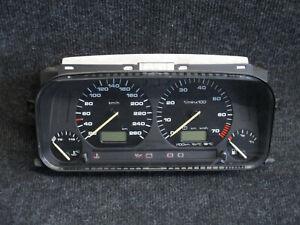 Kombiinstrument VW Golf 3 Vento VR6 Tacho 1H6919033P
