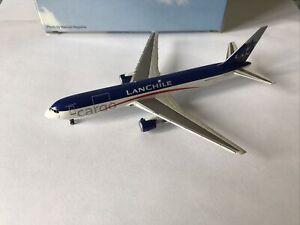 Lan Chile Cargo Boeing 767-300F Dragon Wings 1:400