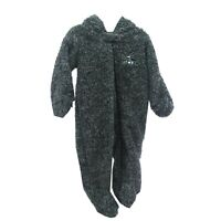 Boston Red Sox MLB Genuine Baby Infant Size Pajama Sleeper Bodysuit New Tags