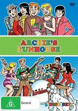 Archie's Funhouse (DVD, 2016, 3-Disc Set)