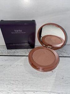 TARTE-  Amazonian Clay 12-Hour Blush - SEDUCE - Full Size - New in Box
