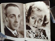 1933 Film Encyclopedia Stars Directors Awards Films Photos Chaplin Harlow Garbo