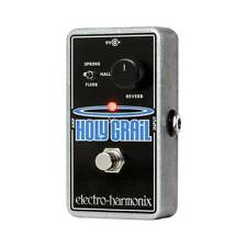 NEW Electro Harmonix Holy Grail Nano