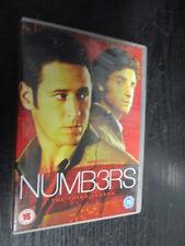 ***Numbers: Complete Third Season [DVD] [2005] [Region 2]*** FREE P&P