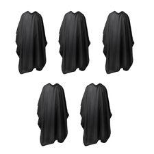 Mantella per parrucchiere 5 pezzi Mantella per taglio capelli impermeabile
