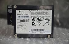 LSI MegaRAID Lsi BBU08 battery BBU For LSI 9260 9261 9280 controller raid card