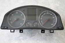 Kombiinstrument Tacho SIEMENS VDO 110.080.246/035 1K0920851 B VW Golf 5 1.9 TDI