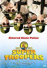 Super Troopers (DVD, 2006)