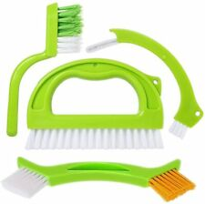 Grout Cleaner Brush - Tile Joint Cleaning Scrubber Brush with Nylon Bristles - G