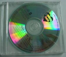 PUSSYCAT DOLLS When I Grow Up Promo CD Single Interscope INTR-12449-2 2008 NM