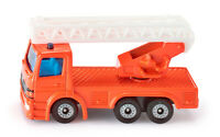 1015 SIKU FIRE ENGINE Miniature Diecast Model Toy Scale 1:87 3 years+