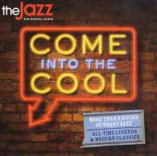 Various Artists - Come into The Cool (2007) 2 x CD Album