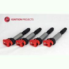Ignition Projects High Performance Coils for BMW Active Hybrid 5 / N55 Engine -
