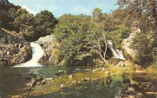 El Salto De Gouloux - Parque Natural Región Del Morvan
