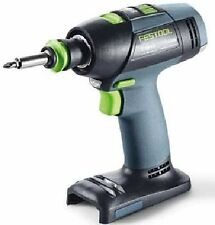 Festool T 18+3 Li Basic Akku Bohrschrauber 18 Volt 564605