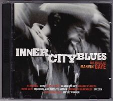 Inner City Blues - The Music Of Marvin Gaye - CD (2CD Polydor 5306492)
