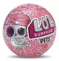 L.O.L. Surprise! Eye Spy Pets MGA LOL Dol Ball 1 2 3 4 5 6 Authentic MGA Lol