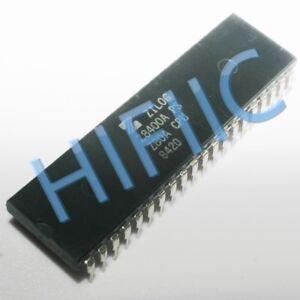 1PCS Z8400APS Z80 CPU Central Process Unit DIP40