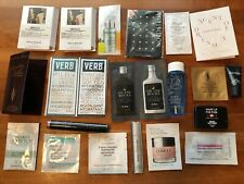 Lot Of 20 Beauty Items Cosmetic Various perfume Face Lips Ysl Mac Travel Size