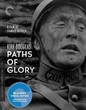 715515064118 Criterion Collection Paths of Glory With Stanley Kubrick Blu-ray