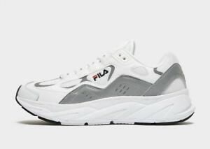 New Fila Men's Trigate Classic Trainers from JD Outlet