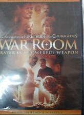 WAR ROOM - from makers of Overcomer, Fireproof, Facing the Giants, & Courageous