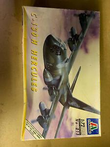 Italeri C-130 H Hercules No. 015 1/72
