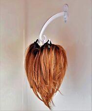 Portable Wig Holder, Wig Stand Super Strong Adhesive Wig Holder & Door hanger