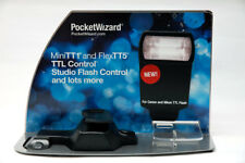 Pocket Wizard Display Stand ( for Camera Shows, Stores, Personal Collection ) !