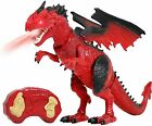 Large-sized Dinosaur Robot Toy Remote Control Jurassic Animal Action Figures Toy