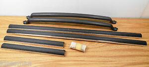GENUINE MAYTAG RAX2000CXB REFRIGERATOR HANDLE BLACK