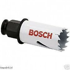 "Bosch 19mm 3/4"" Quick Release Power Change Holesaw Hole Saw Drill Bit Cutter"