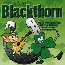 BLACKTHORN (Irish Folk Music) * The Best of  * New Factory Sealed CD
