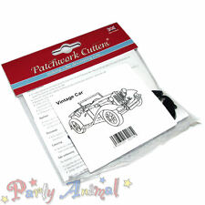 Patchwork Cutters attrezzature sugarcaft-AUTO D'EPOCA