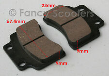 Brake Shoes (LT-F809) For TPGS-810, TPGS-824