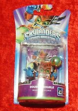 Double Trouble Skylanders Spyros Adventure, Skylander Figur, Magie Element, OVP
