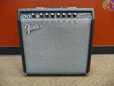 Fender Champion 40 Electric Guitar Amplifier, 40 Watts, Free Shipping Lower USA