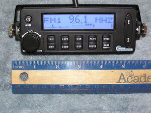 Secret audio Bluetooth System with Remote FM Stereo USB, MP3 Input Next Gen tec