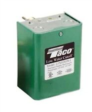TACO LFM1203S-1 120V LOW WATER CUT-OFF PROBE WITH MANUAL RESET
