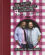 Mums Know Best: The Hairy Bikers' Family Cookbook,Hairy Bikers