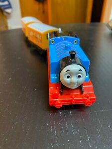 THOMAS AND FRIENDS SOCCER MOTORIZED ENGINE