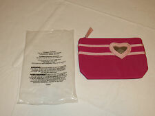 Avon Mark Womens Ladies cosmetic bag pinks F359831 make up travel New;