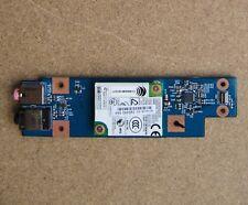 Packard Bell EasyNote TR85 TR87 Audio Socket Board 48.4FA05.011