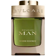 New Mens Bvlgari Man Wood Essence Eau de Parfum 60ml Gift For Him