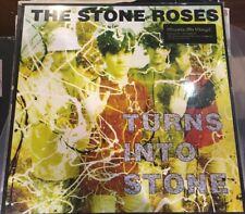 Stone Roses - Turns Into Stone LP [Vinyl New] 180gm Record Album MOVLP628 EU