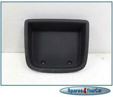 VW Golf Plus 05-09 Top Dashboard Tray Part No 5M0857922