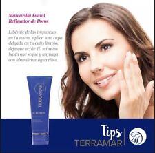 Terramar Mascarilla Facial Refinadora  De poros MASK OIL ANTIDOTE